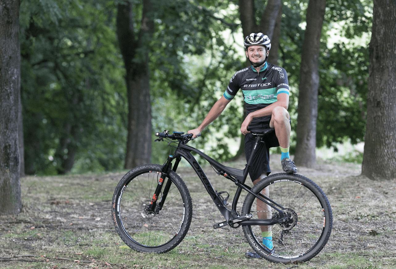 Orbea Oiz - история одного велосипеда | Bike in City