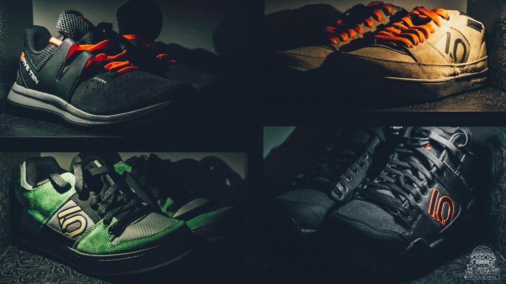 FiveTen - взуття на всі випадки життя