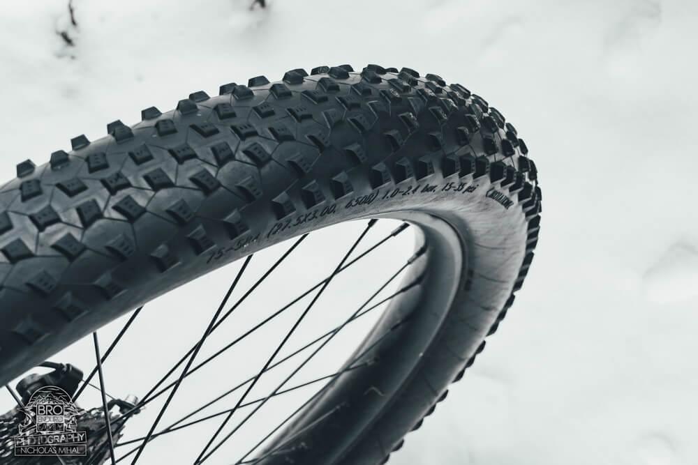 Маркетинговий хід чи істина? Універсальний велосипед з колесами 27.5+.