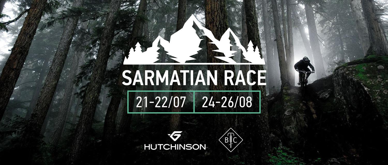 Sarmatian Race