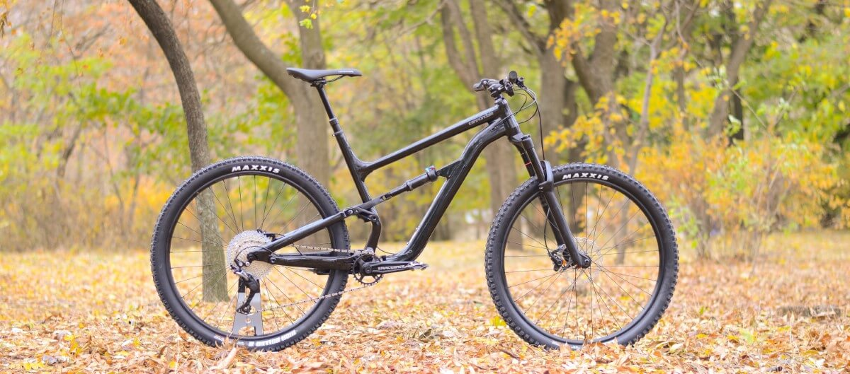 Cannondale Habit 5 2019 XL