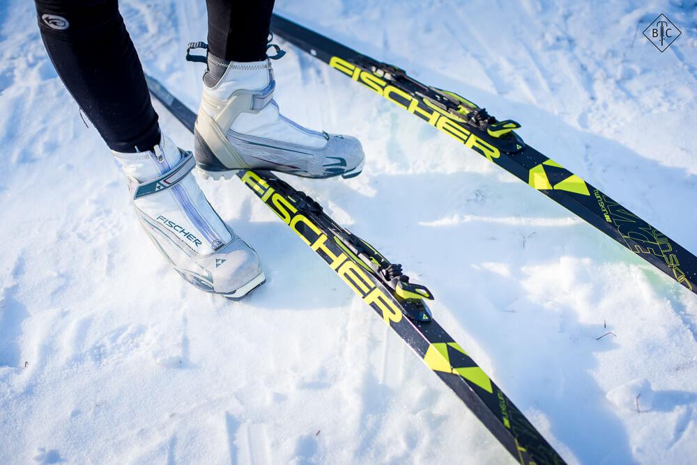 Як обрати бігові лижі  види a45a03479bfbb